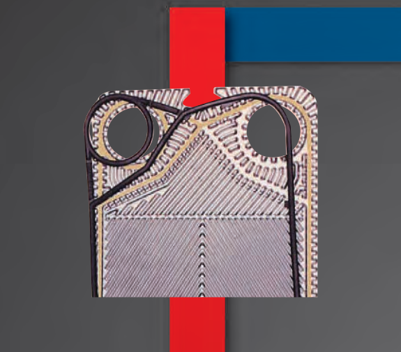 AGC Gaskets & Plates